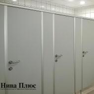 Туалетные кабины Джамбо, Торговый центр Глобус в г. Тверь