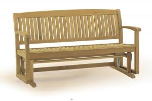Садовая мебель из тика, Стулья, 3215-Rodeo
