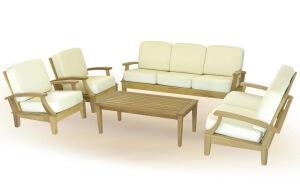 Садовая мебель, кресла, 3221-Queens