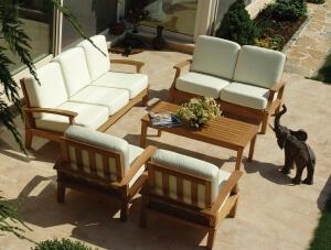 Садовая мебель, кресла, 3221-Queens-4