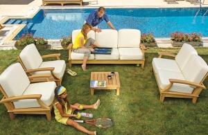 Садовая мебель, кресла, 3221-Queens-5
