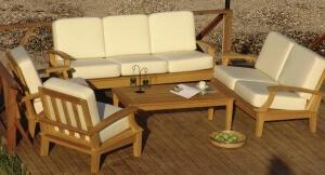Садовая мебель, кресла, 3221-Queens-6