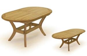 Садовая мебель, столы, 3436-Viola