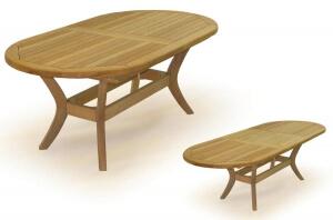 Садовая мебель, стол Viola 3438