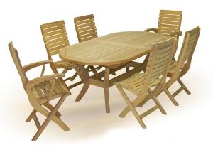 Садовая мебель, столы, 3438-viola250