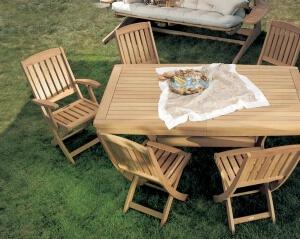 Садовая мебель, столы, 3462-montana206-1