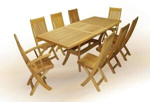 Садовая мебель, столы, 3466-montana240-1