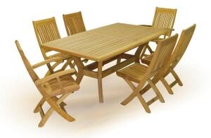 Садовая мебель, столы, 3466-montana240