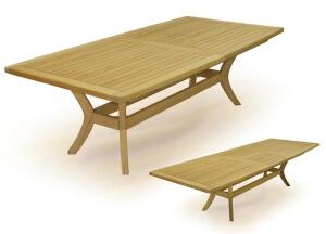Садовая мебель, стол Montana 3468