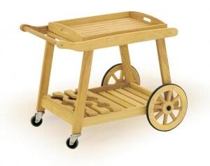 Садовая мебель, стол Rondo 3680