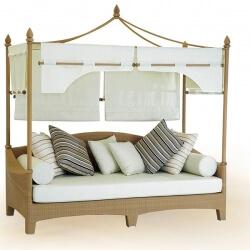 Садовая мебель, кресла, 4620-harem