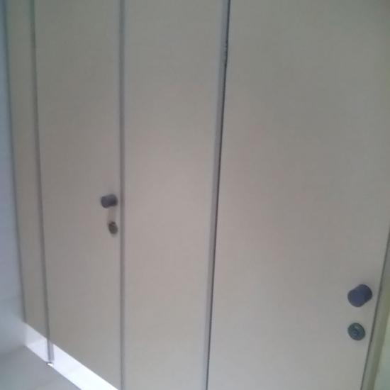 сантехнические перегородки «Нива-Эконом»