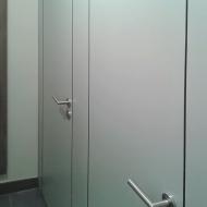 сантехнические перегородки «Кемлит»