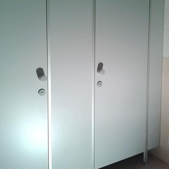 сантехнические перегородки Нива-Эконом