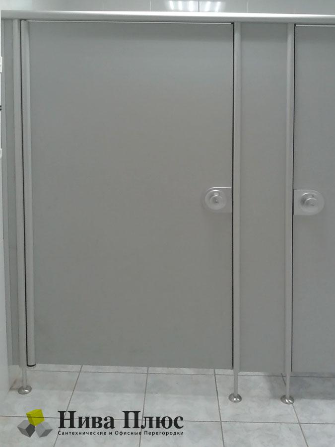 Маятниковые двери для больницы