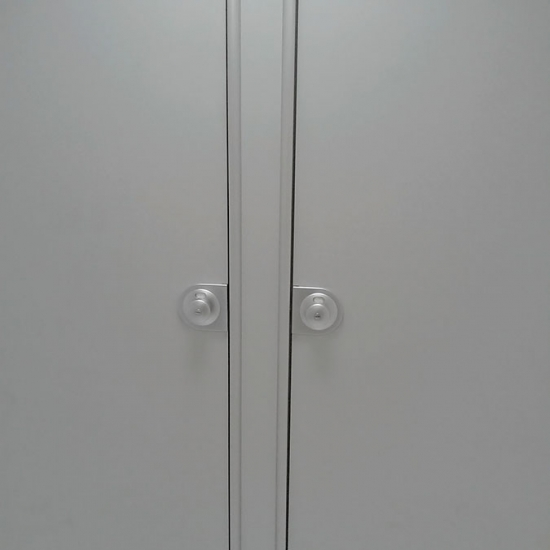 сантехнические перегородки Идеалкабин