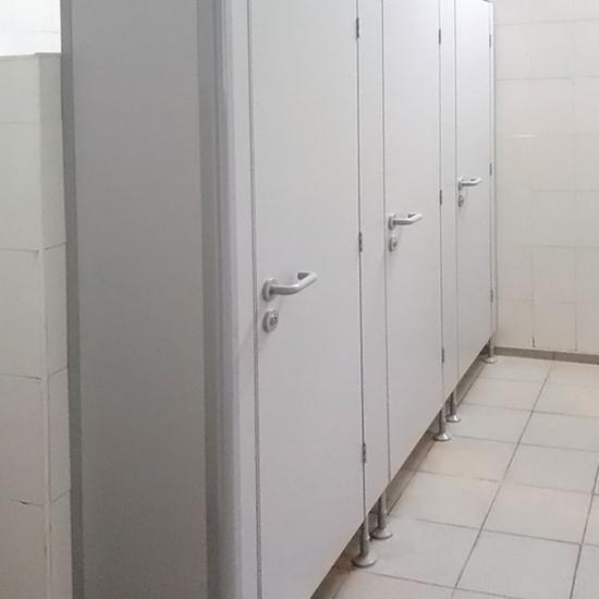 сантехнические перегородки Нива-Стандарт