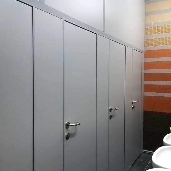 сантехнические перегородки «Нива-Стандарт»