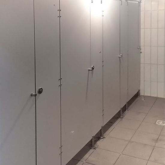 сантехнические перегородки «Нива-Компакт»