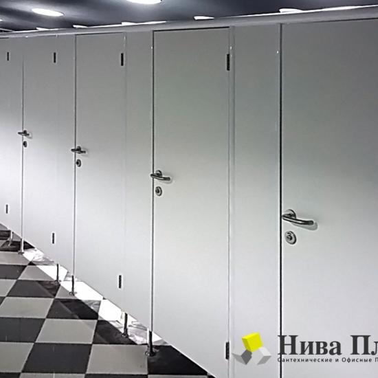 "сантехнические перегородки ""Нива Бизнес"""
