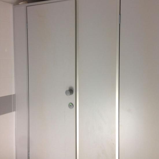 сантехнические кабины «Нива Эконом