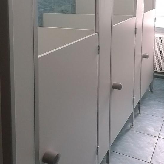 сантехнические перегородки «Нива Детские»